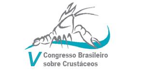 V Congresso Brasileiro Sobre Crustáceos
