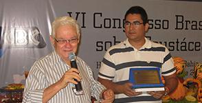 Homenagem ao Prof. Dr. Petronio Alves Coelho