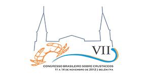 Congresso Brasileiro Sobre Crustáceos VII