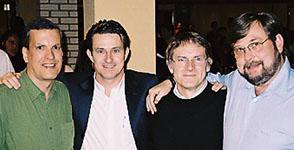 III Congresso Brasileiro Sobre Crustáceos