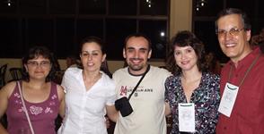 IV Congresso Brasileiro Sobre Crustáceos